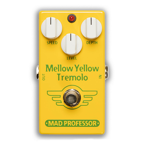 Mad Professor MELLOW YELLOW TREMOLO FAC
