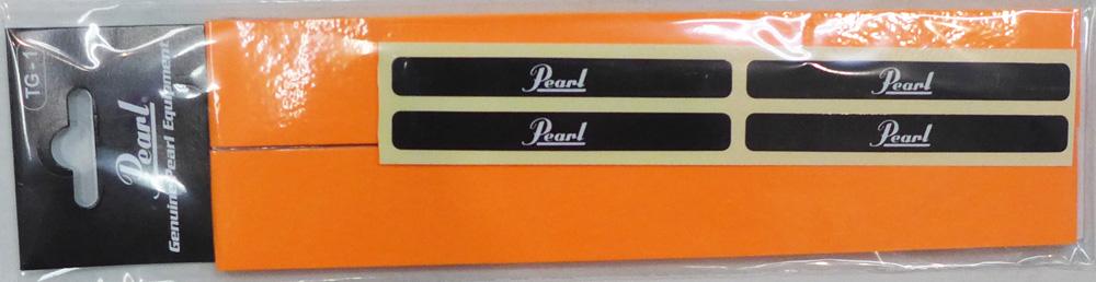 メール便 送料180円 対応可能 Pearl タイトグリップ 値引き TG-1 お買得 ショッキング SO オレンジ