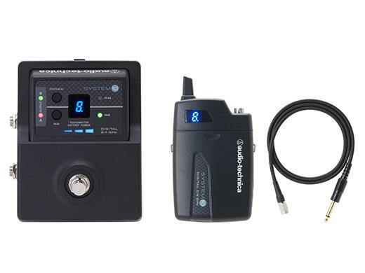 audio-technica ギターワイヤレス ATW-1501