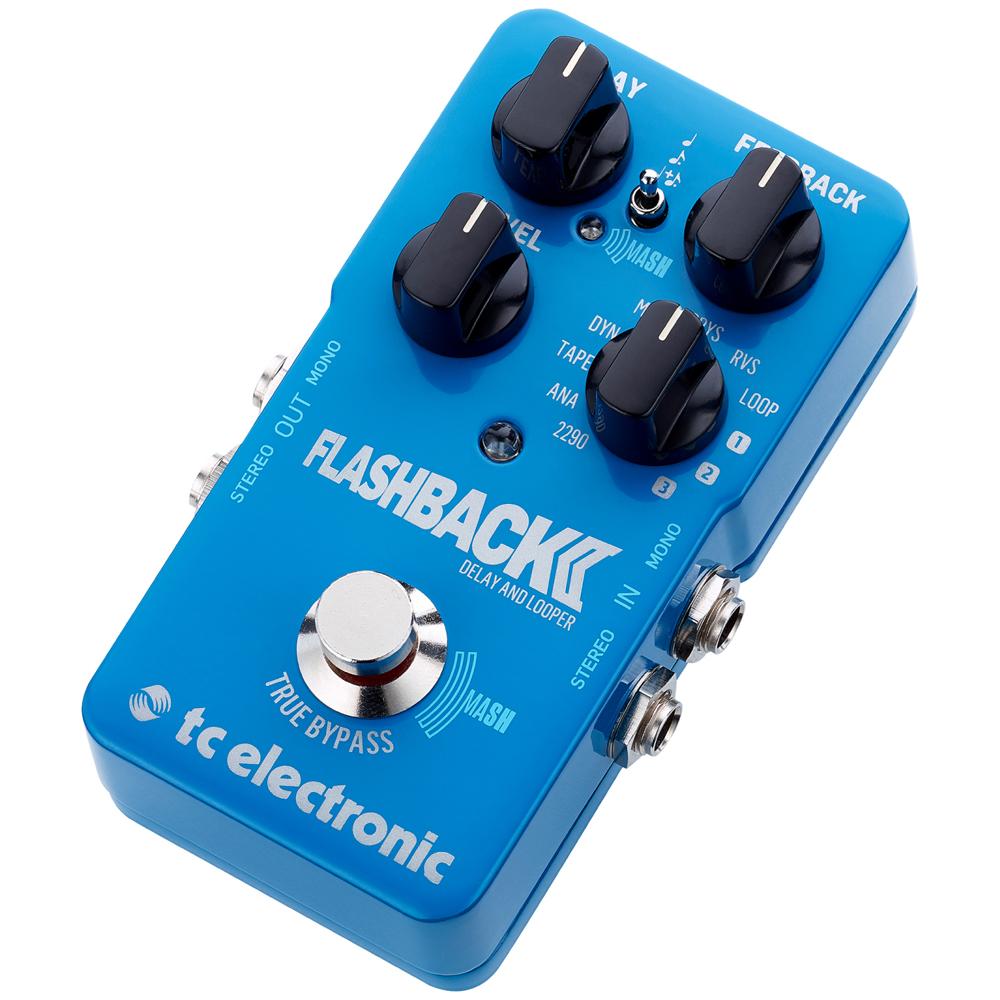 tc electronic Flashback 2 Delay ディレイ