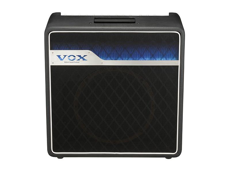 VOX 新真空管Nutube搭載 コンボ・ギター・アンプ  MVX150C1