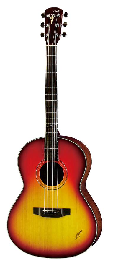 K.Yairi ANGEL Series RF-65RB アコースティックギター ハードケース付