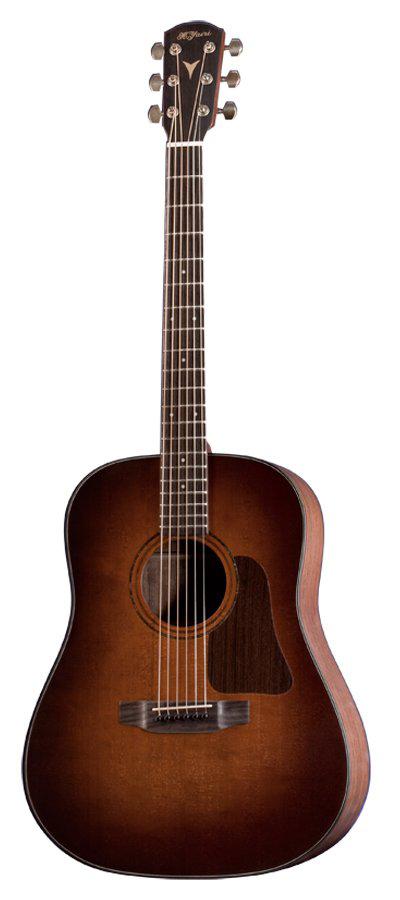 K.Yairi K Series LO-K7-OVA アコースティックギター オリジナル・ギグケース付 マット仕上げ