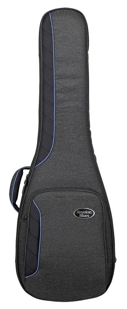 Reunion Blues RBC-LP RB Continental Voyager LP style Electric Guitar Case