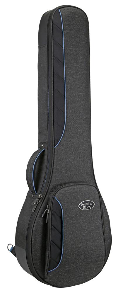 Reunion Blues RBC-BJ RB Continental Voyager Banjo Case