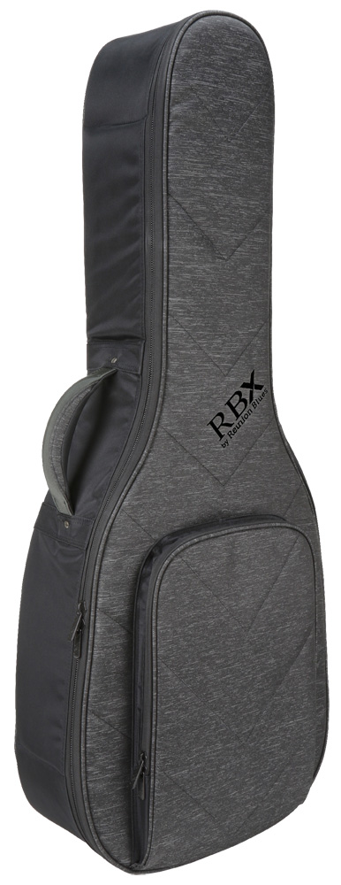 Reunion Blues RBXOA2 RBX Oxford Dreadnought Acoustic Bag ロゴマークが白の場合もございます
