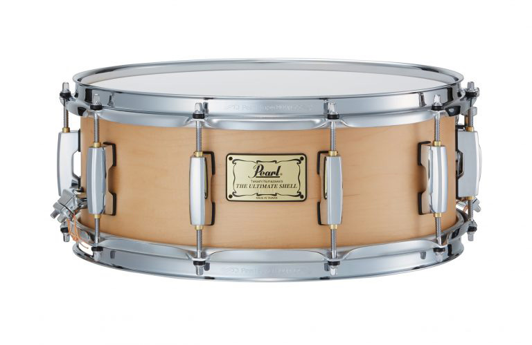 Pearl パール TNF1455S/C TYPE 2 THE ULTIMATE SHELL supervised by 沼澤尚 14