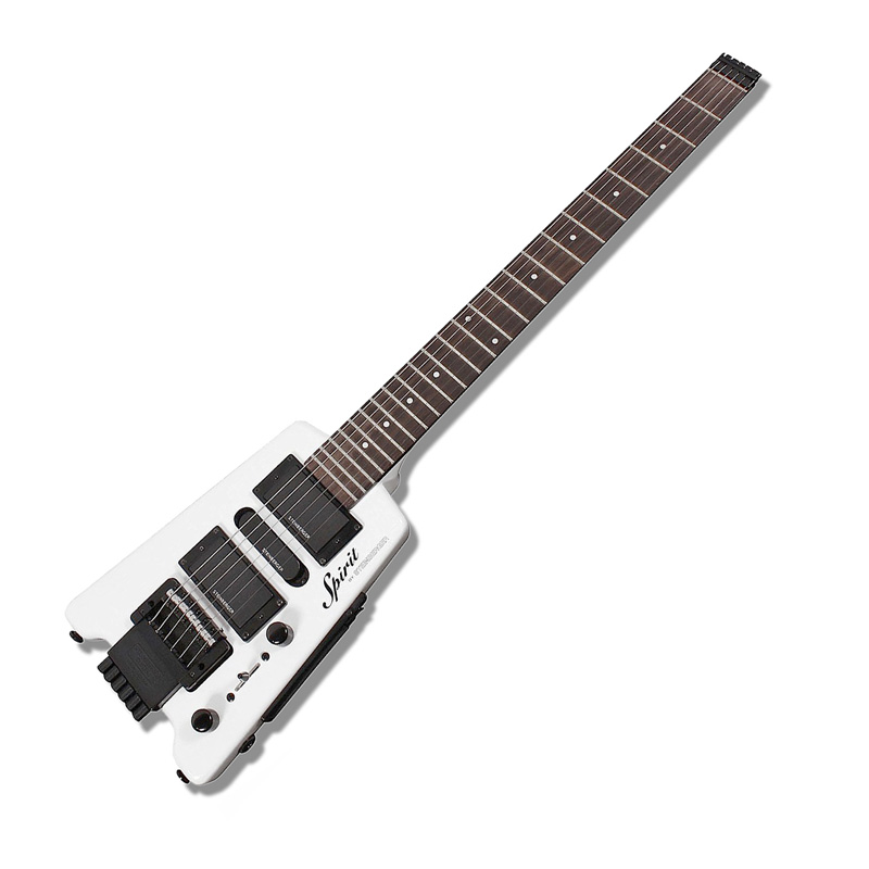 STEINBERGERSprit GT-PRO Deluxe(WH) GTPROWH1【ソフトケース付】