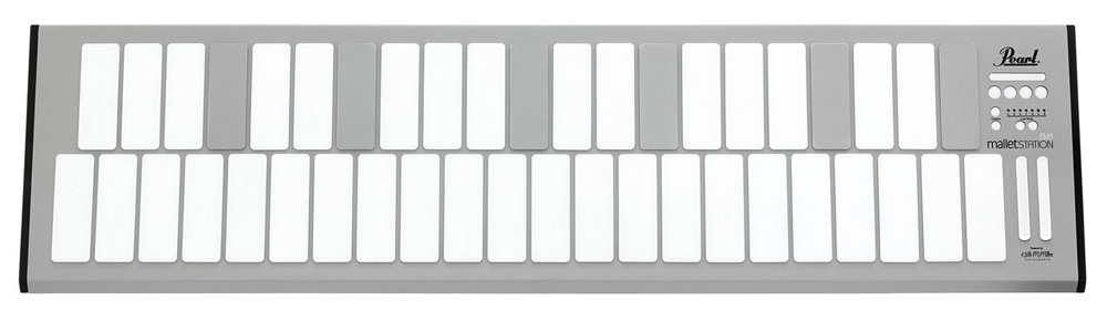Pearl EM-1 Mallet Station MIDIコントローラー