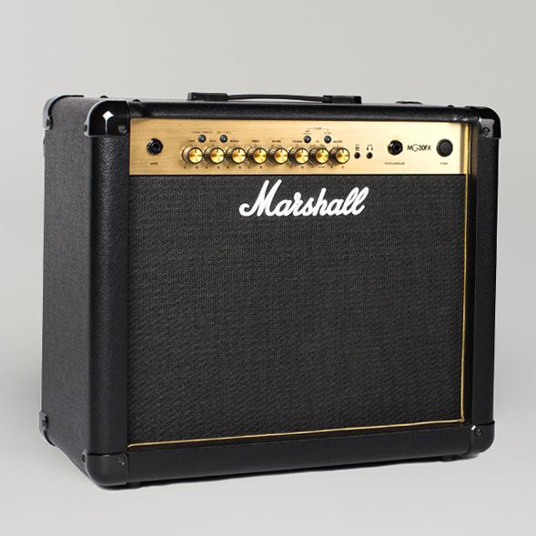 Marshall (マーシャル) MG30FX