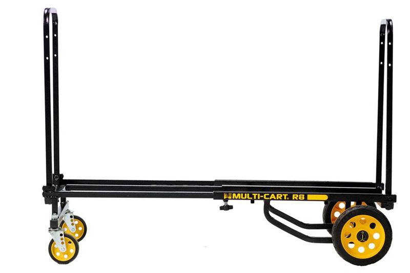 RockNRoller MULTI-CART R8RT Mid ロックンローラー・マルチカート