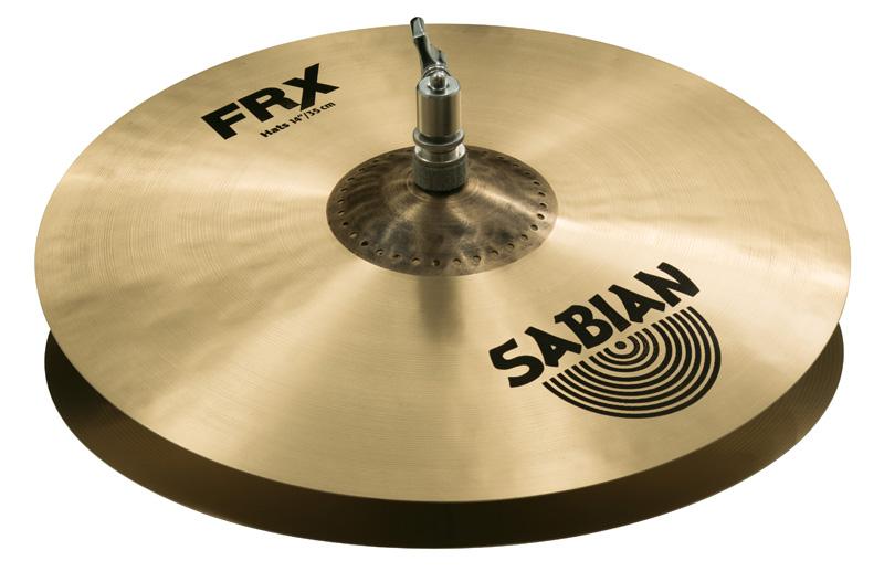 Sabian FRX-14THH+FRX-14BHHのセット 1セット限り