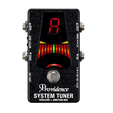 Providence STV-1JB BLK システムチューナー