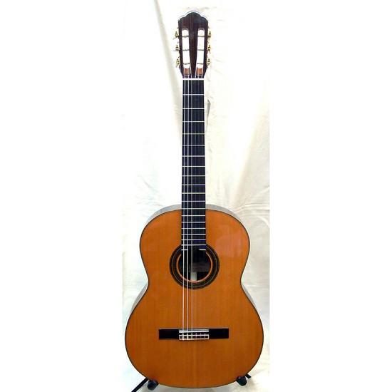 Aria A-50C クラシックギター ギグバックサービス