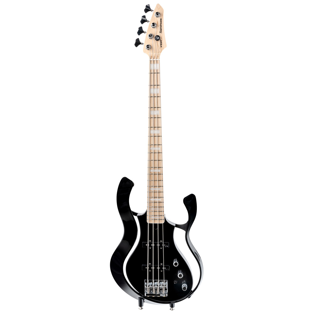 VOX ショートスケールベース Starstream Active Bass 2S Artist VSBA-A2S-MBMB 【ギグバック付】
