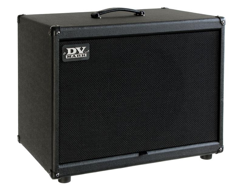 DV MARK DV 112 PLUS 12インチ・ネオクラシックSP (x1) 搭載 ワイドタイプ・ギターキャビネット