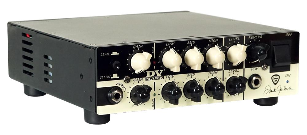 DV MARK ギターアンプヘッド DVM-L250/FG FG LITTLE 250 AMPLITUDE ランク・ギャンバレ シグネーチャーアンプ