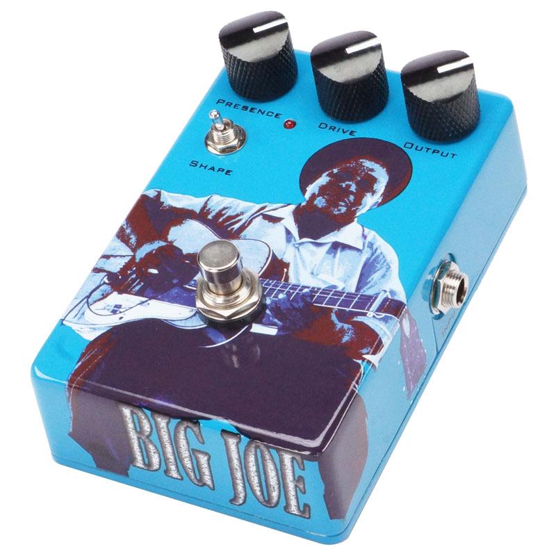 BIG JOE B-403 Vintage Tube オーバードライブ