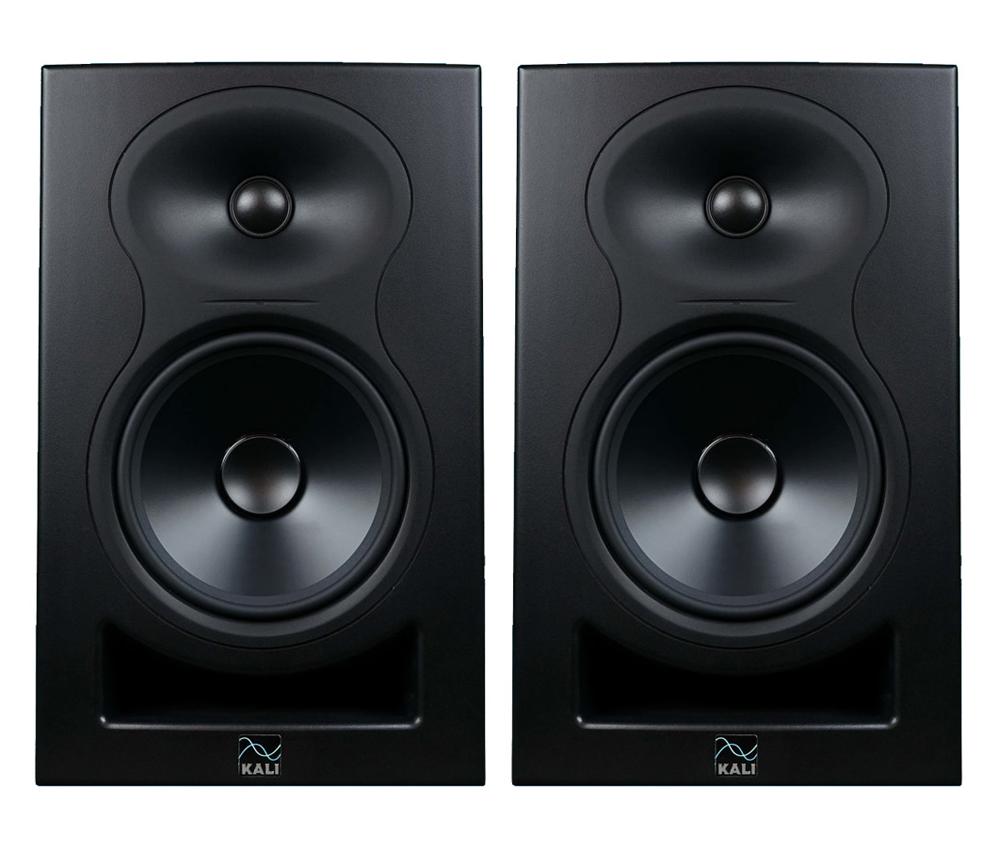 KALI Audio デスクトップパワードモニタースピーカー LP-6 【 1ペア】