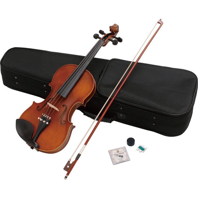 Hallstatt(ハルシュタット) バイオリン V12 4/4サイズ (全長59cm)