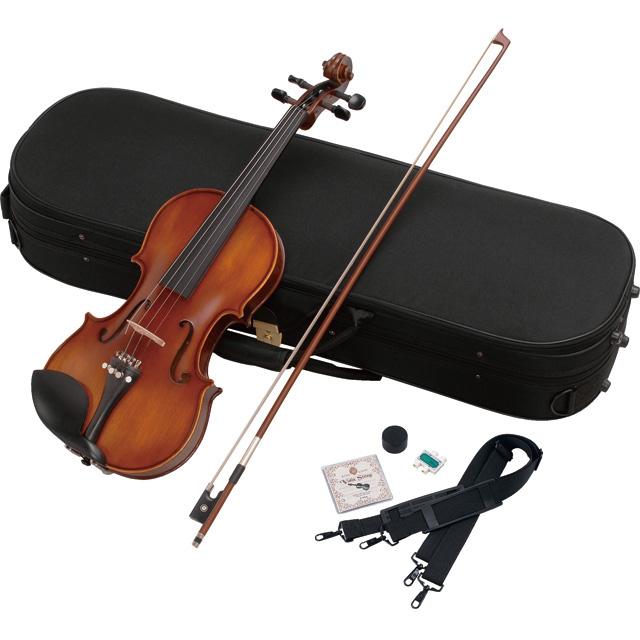 Hallstatt(ハルシュタット) V22 バイオリン V22 4/4サイズ バイオリン 4/4サイズ (全長59cm), イーモノ:745bfffe --- officewill.xsrv.jp