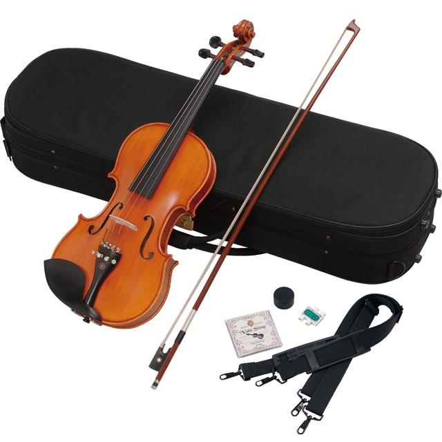 Hallstatt(ハルシュタット) バイオリン V45 4/4サイズ (全長59cm)