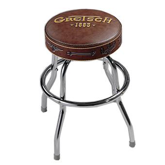 "Gretsch Bar Stool / Gretsch 1883 24"" (組立式) バースツール 椅子"
