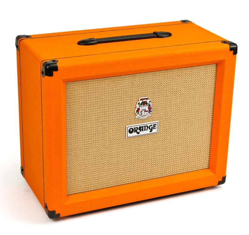 "ORANGE PPPC112 1x12"" Guitar Speaker Cabinet スピーカーキャビネット"