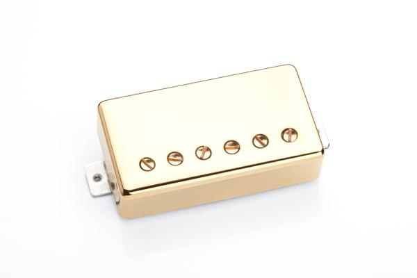 優れた品質 SeymourDuncan(セイモア '59・ダンカン) ピックアップ ハムバッカー '59 SH-1 model GoldCover SH-1 Coverd(シングルコンダクターケーブル)Neck GoldCover, 壁紙のトキワ リウォール:0cc5531a --- canoncity.azurewebsites.net