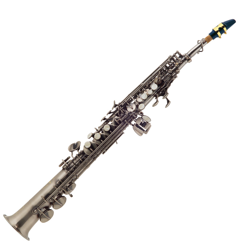 J.Michael SP-820GM ガンメタリック Soprano Sax ソプラノサックス