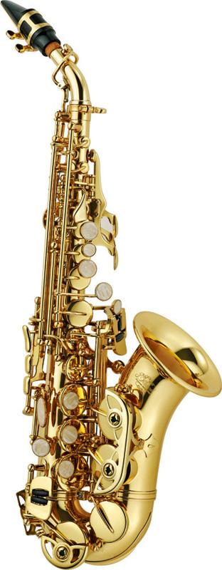 J.Michael カーブドソプラノ SPC-700 Soprano Sax ソプラノサックス