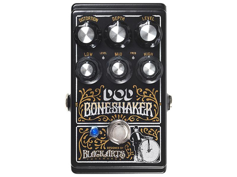 DOD ディストーション Boneshaker