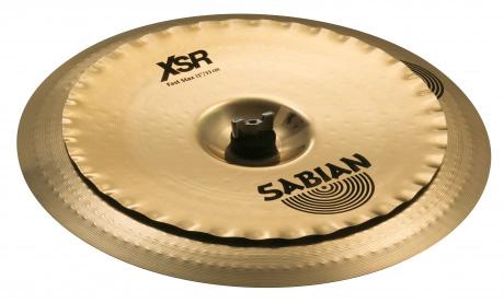 Sabian XSR FAST STAX XSR-13/16FSB スタックシンバル