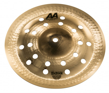 "Sabian AA MINI HOLY CHINA AA-10HC-B (10"")"