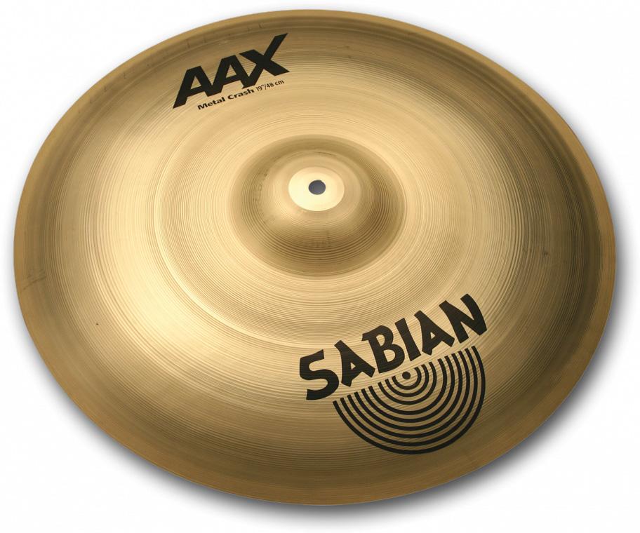 Sabian AAX-18MEC 18″