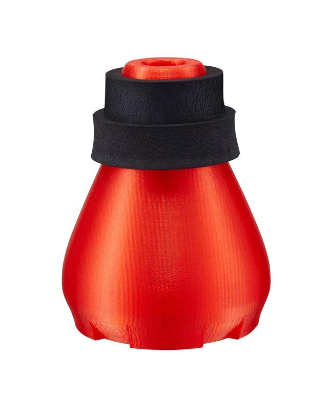 送料無料 MORITA Mutio MRT-MTRO#R テナートロンボーン ランキング総合1位 フリューゲルホルン練習用ミュート テナーバストロンボーン 春の新作 バストロンボーン Red