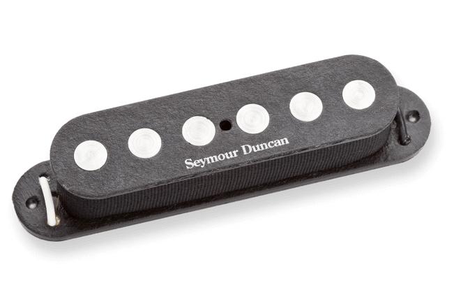 Seymour Duncan SSL-6 Custom Flat Pro Strat Single-Coil Pickup