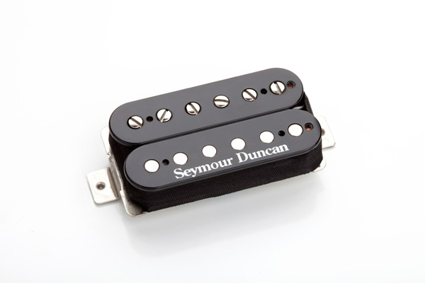 SeymourDuncan(セイモア・ダンカン) ピックアップ ハムバッカー Jazz model SH-2 Neck Black