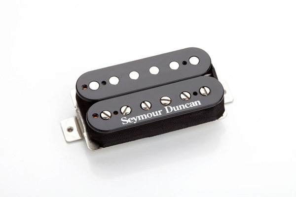 SeymourDuncan(セイモア・ダンカン) ピックアップ ハムバッカー JB model SH-4 Black