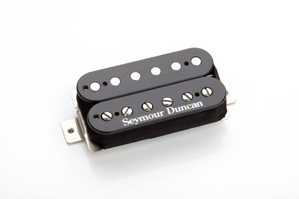 SeymourDuncan(セイモア・ダンカン) ピックアップ ハムバッカー Duncan Distortion SH-6 Bridge Black