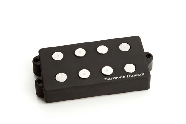 SeymourDuncan(セイモア・ダンカン) ピックアップ アクティブベース用 MUSIC MAN PICKUPS AND PREAMP SYSTEM SMB-4D 4String