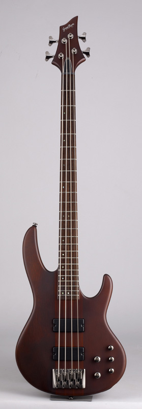 GrassRoots(グラスルーツ) エレキギター G-D4-60/NS NS(Natural Satin)オリジナル猫ピック6枚サービス