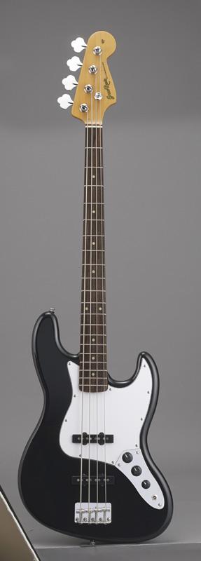 GrassRoots(グラスルーツ) エレキギター G-JB-55R/BK BK(Black)オリジナル猫ピック6枚サービス