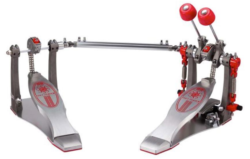 SAKAE OSAKA HERITAGE AXP1002 Axelandor Pedal ドラムペダル