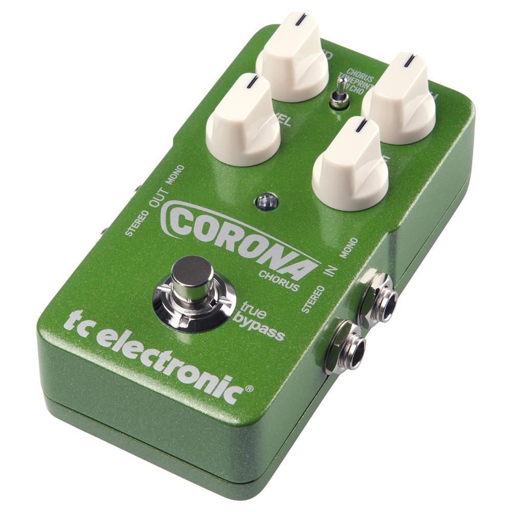t.c.electronic CORONA コーラス