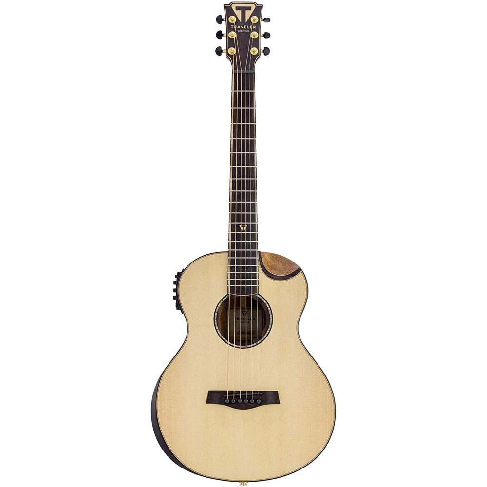 TRAVELER GUITAR トラベラーギター CL-3E エレクトリックアコースティックギター