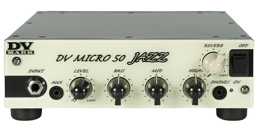 DV Mark DV MICRO50 JAZZ DVM-MICRO50/J