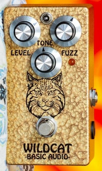 Basic Audio Wildcat [直輸入品][並行輸入品]【ベーシックオーディオ】【新品】