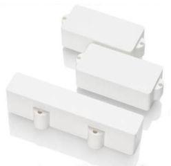 【レビューを書いて次回送料無料クーポンGET】EMG PJ set White [並行輸入品][直輸入品]【新品】【ギター用ピックアップ】
