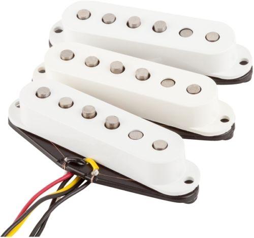 Fender Tex-Mex Stratocaster Pickup set【フェンダー】【テレキャスター】【新品】
